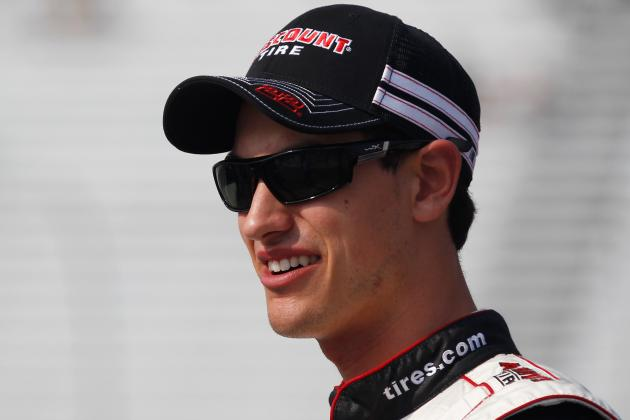 Keselowski Picks Logano to Win NASCAR Championship