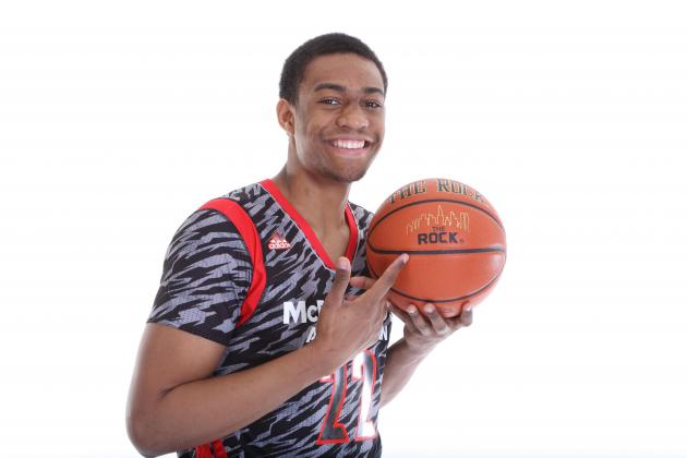 Why Coach K May Play Extreme Small Ball with Jabari Parker-Led Blue Devils