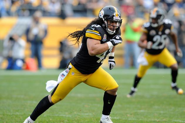 Defense Key for Early-Season Success for Pittsburgh Steelers