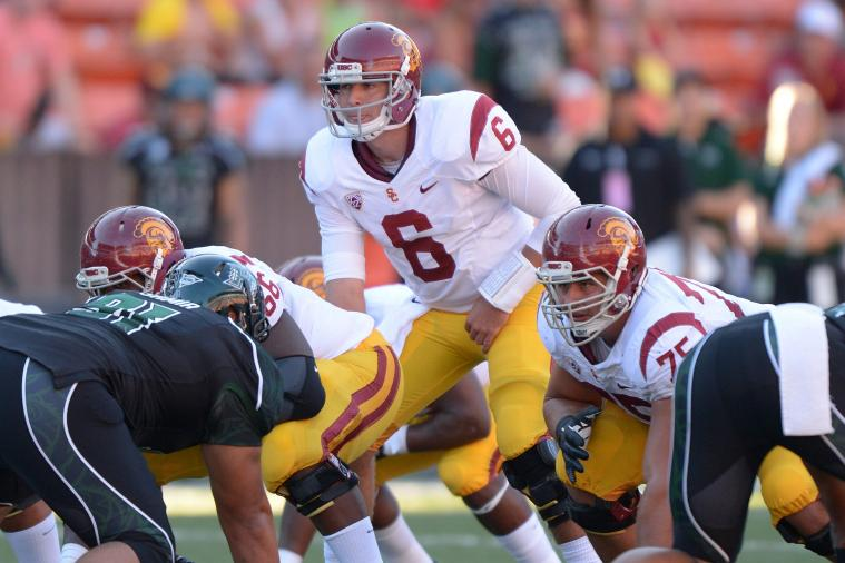 Washington State vs. USC: Outcome and QB Decision Affects the Rest of the Season