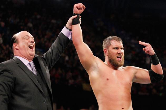 Curtis Axel Must Defeat CM Punk at Night of Champions to Maintain Credibility
