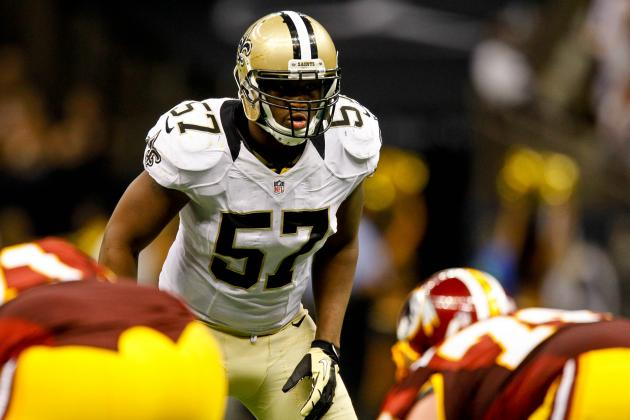 Can David Hawthorne Be an Upgrade over Jonathan Vilma in Rob Ryan's Defense?