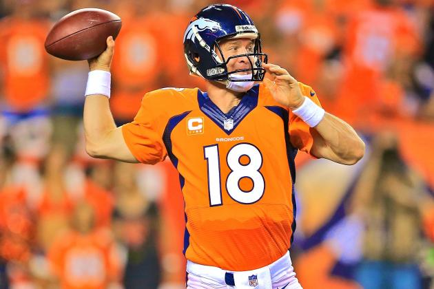 Ravens vs. Broncos: Live Score, Highlights and Reaction