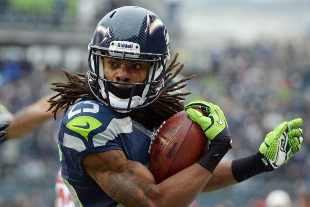 Are Turnovers the Key to the Seattle Seahawks Success in 2013?