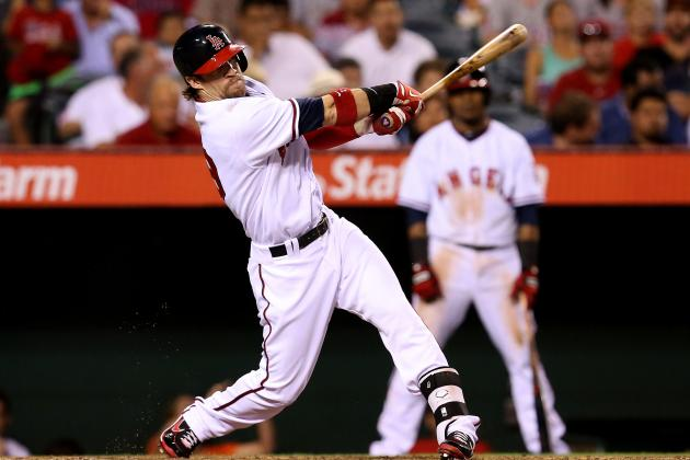 Cowgill and Williams Lead Angels over Rays 6-2