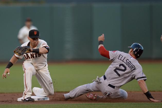 Have Stolen Bases Become a Lost Art in MLB?