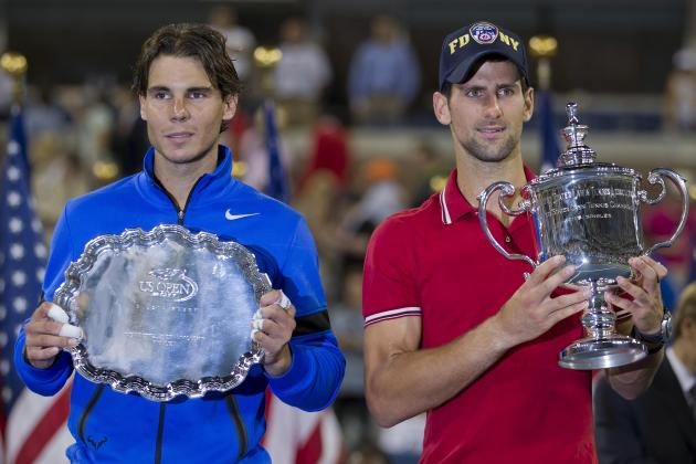 US Open Tennis 2013: Andy Murray's Loss Sets Up Epic Final at Flushing Meadows