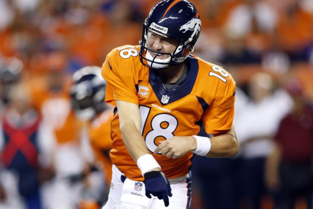 Manning Makes Huge Fantasy Splash, Too