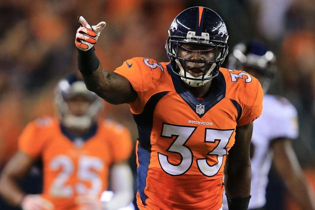 Denver Broncos Secondary Shines in Impressive Defensive Effort vs. Ravens