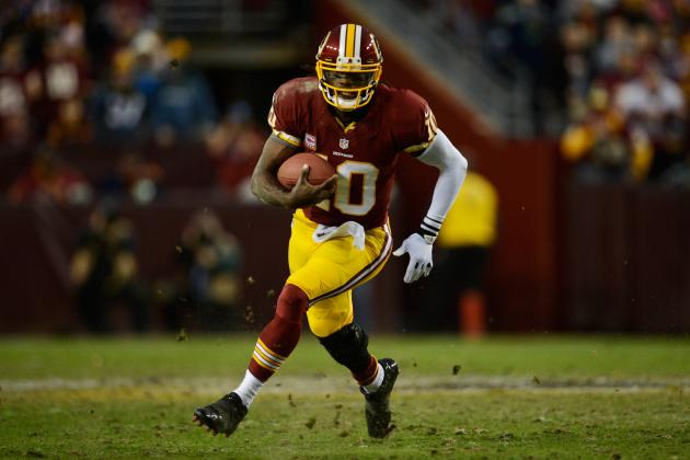 Why Robert Griffin III Doesn't Need to Run to Be Effective in Washington