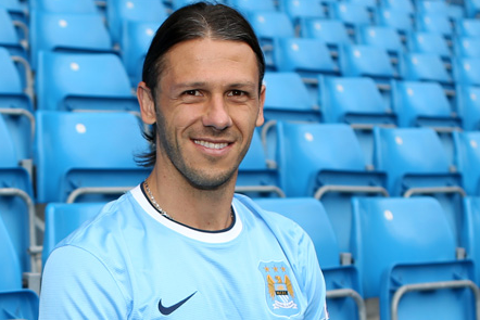 Martin Demichelis Injury: Updates on Man City Star's Knee, Likely Return Date