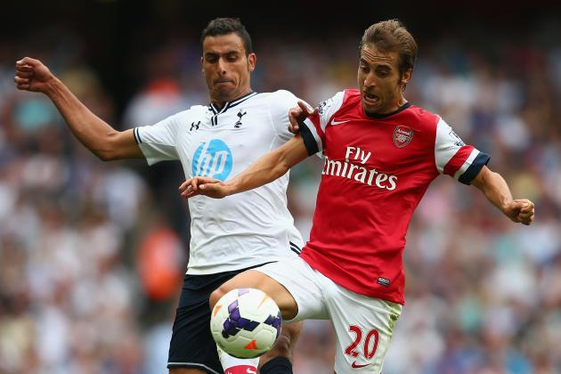 Arsenal: Why Mathieu Flamini Could Be the Ideal Foil for Mesut Ozil