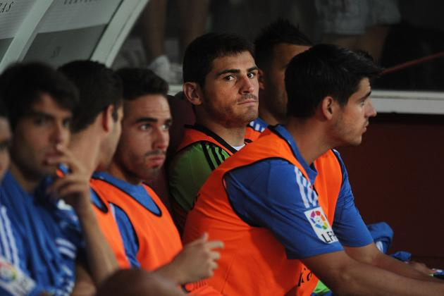 Spain Have No Easy Task in Crucial World Cup Night in Finland