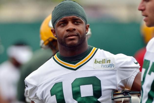 Cobb 'Good to Go' After Biceps Injury