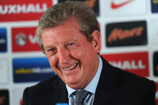 How England Will Line Up vs Moldova