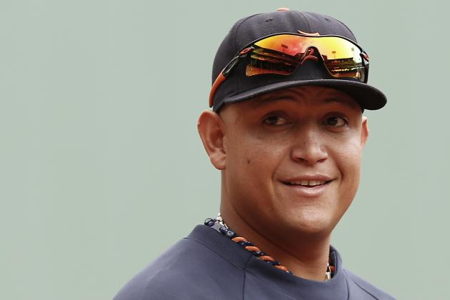 Miguel Cabrera Triple Crown Watch, by the Numbers