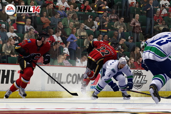 NHL 14: Release Date, Features and Preview