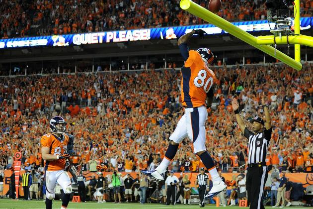 Waiting Was Hardest Part for Julius Thomas