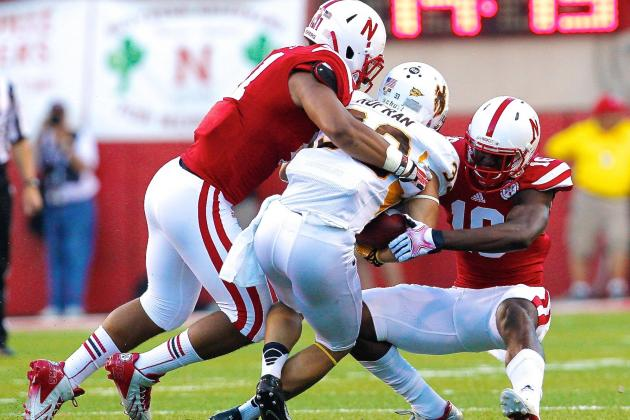Nebraska Football: A Deeper Look at the Cornhuskers' Rushing Defense Problems