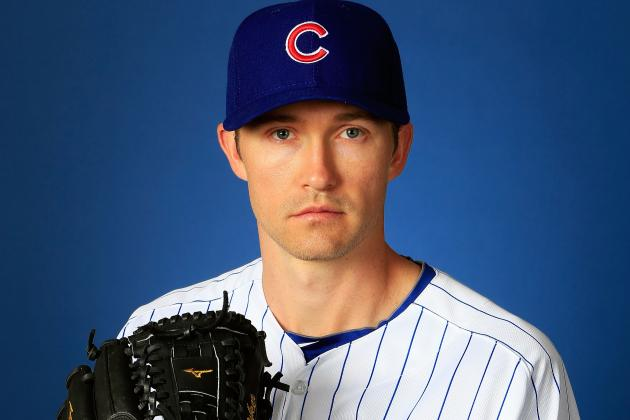 Cubs Announce RHP Baker to Debut Sunday