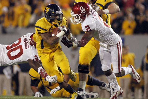 Oklahoma Sooners vs West Virginia Mountaineers Betting Odds, Preview, Prediction