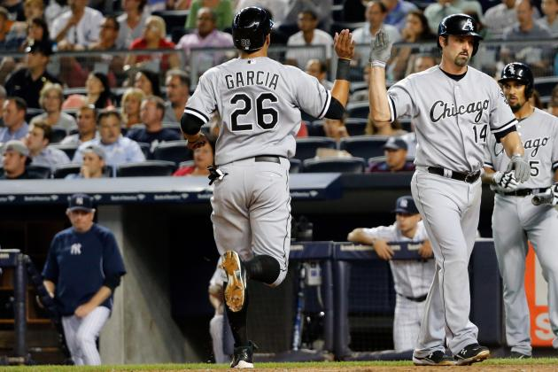 White Sox Not Fond of Spoiler Role