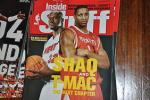 T-Mac: I Would've Got Along with Shaq, Unlike Kobe