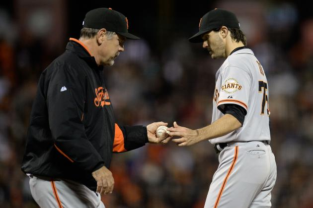 Giants Notes: Bochy Sees Zito Continuing Career Next Season