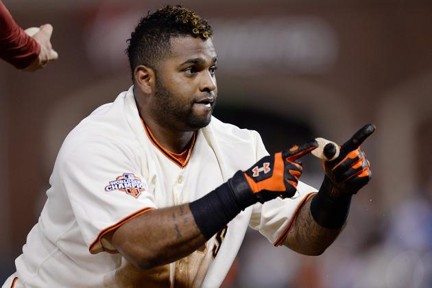 Panda and Big Papi Join Elite Company