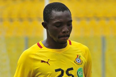 Ghana v Zambia