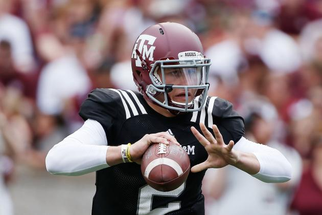 Brady Hoke Says Johnny Manziel Would Be Devin Gardner's Backup at Michigan