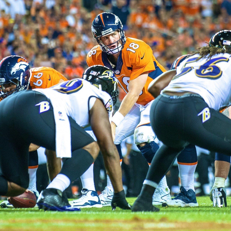 Denver Broncos Re Grading Their Key 2013 Offseason: Ravens Vs. Broncos: How Opener Shapes Season For Both