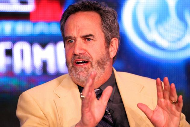 Hall of Fame QB Dan Fouts Gives Analysis & Advice for Next Generation of Passers