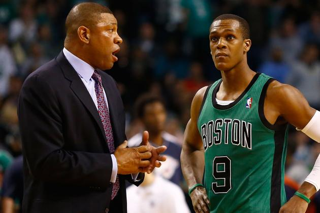 Doc on Rondo: 'Never worked harder'