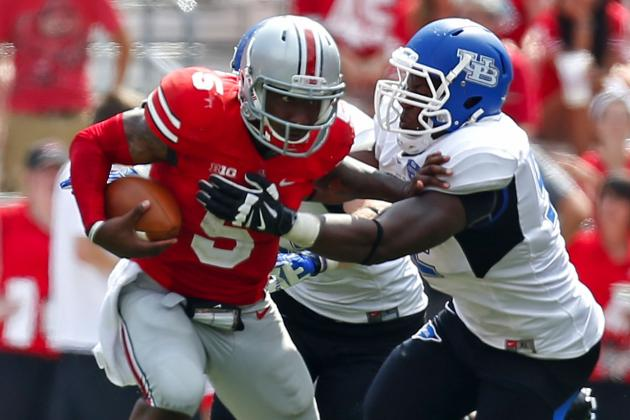 Ohio State Buckeyes vs San Diego State Betting Odds Preview, Prediction