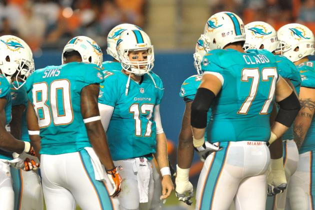 How Can Miami Dolphins Offense Be an Instant Hit vs. Cleveland Browns in Week 1?