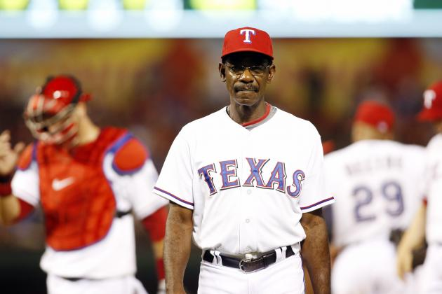 AL West Remains in Dead Heat with 23 Games Remaining