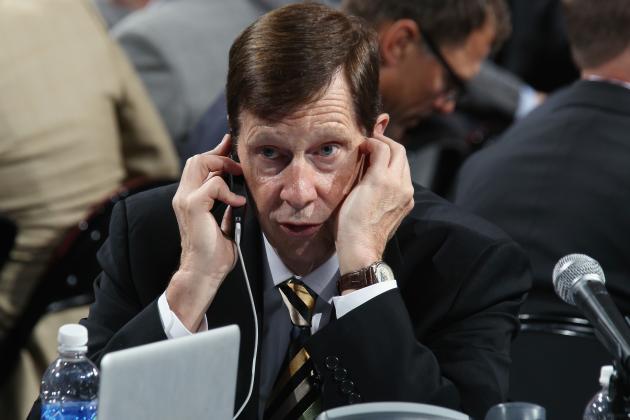 Nashville Predators Analysis: Are There Any UFA Deals Left?