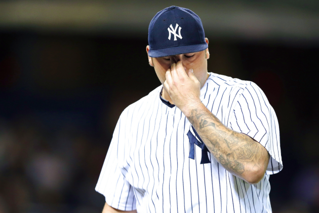Does Yankees' Heartbreaking Loss Show Comeback Magic Is Wearing Off?
