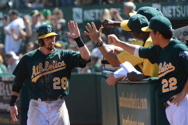 Breaking Down the Oakland Athletics' September Series