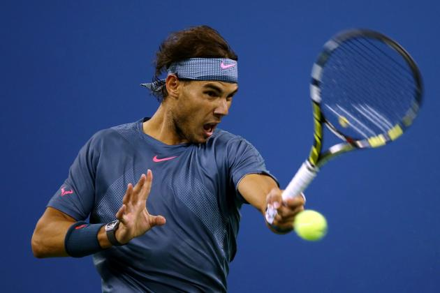 US Open Tennis: Predictions for Men's Semifinal Clashes