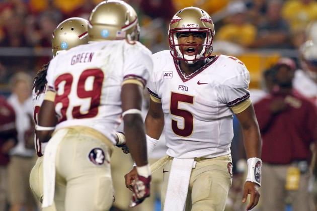 Florida State vs. Pittsburgh: Live Score, Analysis and Results
