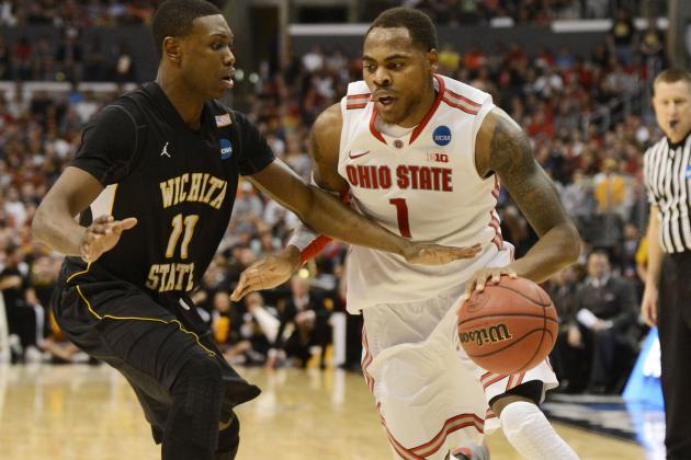 Deshaun Thomas: 'Nanterre Is a Good Step Before Joining NBA'