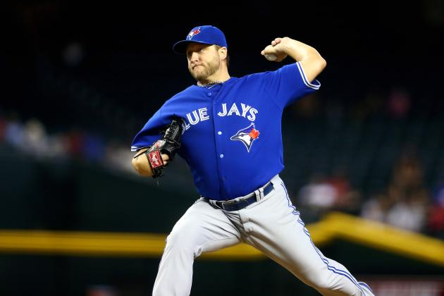 Expect Major Changes for 2014 Blue Jays Roster