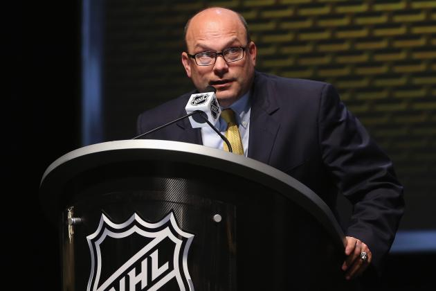 Bruins Must Do Better in Drafting and Development