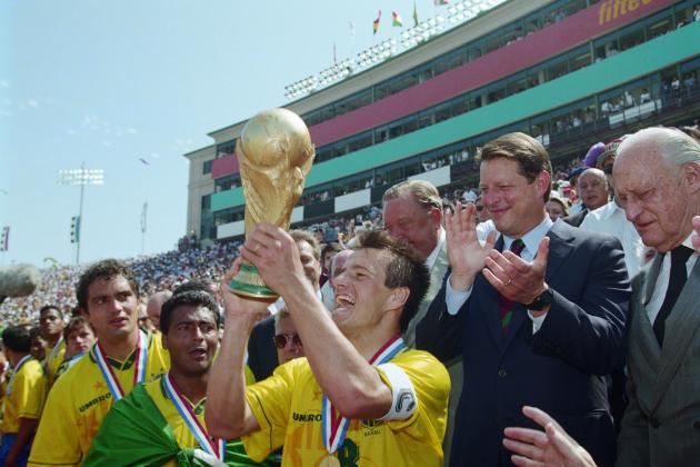 How the World Cup Has Changed over the Last 20 Years