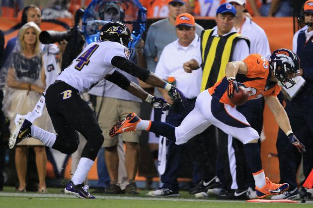 Can the Baltimore Ravens Contend for Another Title Without a Juggernaut Defense?