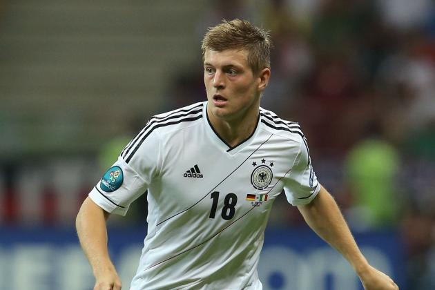 Germany vs. Austria: Live Score, Highlights and Recap for World Cup Qualifier