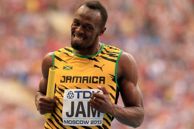 Usain Bolt Takes 100 Meters in Brussels; Diamond League Finale Analysis