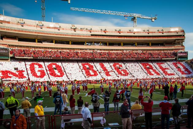 Huskers Need Reminder of What It Means to Be CFB's Greatest Fans